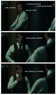 #Hannibal #Mads #GoneMads