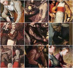 Antwerpen Dress Research on MorganDonner.com...Jackets