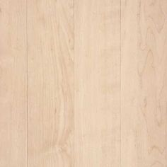 Our selection of wide plank natural maple flooring complements virtually any style. Learn more about this durable flooring option here. Maple Floors, Wide Plank Flooring, Inner Strength, Tile Design, Tile Floor, Hardwood Floors, Tiles, Elegant, Fit