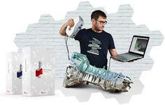 3D Printing: Artec 3D releases Studio 11 scanning suite - http://3dprintingindustry.com/news/artec-3d-releases-studio-11-scanning-suite-81148/