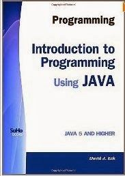 Every Java programmer loves free eBooks on Java, don't you? When I shared my collection of top 5 Java programming books , one of my reader ...