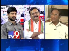 Huge loss to Congress in AP! - India Today/CVoter survey