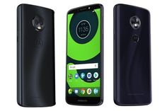 Moto G6 Official Teaser Reveals Dual Rear Cameras And Front-Facing Fingerprint Sensor