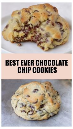 Easy Cookie Recipes, Easy Desserts, Baking Recipes, Sweet Recipes, Delicious Desserts, Yummy Food, Easiest Cookie Recipe, Yummy Dessert Recipes, Pumpkin Recipes Healthy Easy
