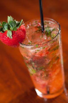 Dragonberry---Strawberry-Mojito