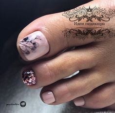 Nailart Hair Care Tips Proper hair care can stop hair loss and save you from becoming bald. Toe Designs, Pedicure Designs, Manicure E Pedicure, Pedicure Ideas, Wood Chip Mulch, Overnight Hairstyles, Hair Growth Treatment, Cute Toes, Stop Hair Loss