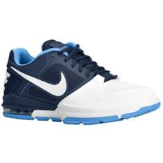 2463015ffa2b Nike Trainer 1.3 Low - Men s - Training - Shoes - Midnight Navy University  Blue White