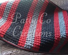 Crochet In Spanish : ... crochet pattern yessica crochet pop corn in spanish crochet afghans