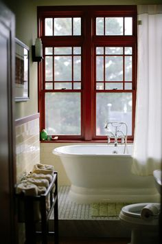dream house on We Heart It. Inspiration Design, Bathroom Inspiration, Red Cottage, Interior Decorating, Interior Design, Decorating Ideas, Beautiful Bathrooms, Home Staging, The Fresh