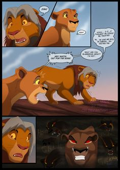 Marks of the past - Page 5 by Irete on DeviantArt Lion King Series, Lion King Story, The Lion King 1994, Lion King Fan Art, Lion King Movie, Lion King Simba, Lion Art, Disney Lion King, All Disney Movies