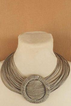 Linho, linen, colares, MT, contas, bijuteria
