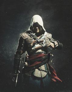 """Assassin's Creed Black Flag; Ich bin momentan völlig vernarrt in dieses Game. Habe dieses Wochenende erfahren was """"no life"""" wirklich bedeutet. Mit der Hauptstory bin ich nicht sonderlich weit jedoch bin ich gerade fleissig an den Nebenaufträgen dran, ich hab glaub so ein Tick dass ich mich Stundenlang aufrüsten / aufleveln muss bevor es jeweils an die Hauptstory geht. - Skyrenia"""