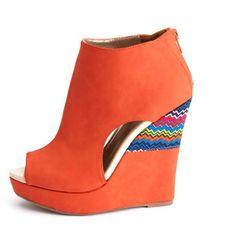 orange= love