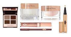 Charlotte Tilbury Lancia La Sua Linea Di Makeup - Tentazione Makeup - http://www.tentazionemakeup.it/2013/09/charlotte-tilbury-lancia-la-linea-makeup/ @Charlotte Willner Tilbury  #makeup #newcollection #