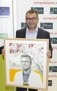27 Ideas De Premio A La Excelencia Picota Del Jerte Jorge Javier Vazquez Jorge Javier Premios