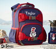 Dr. Seuss™ backpack, Pottery Barn Kids