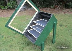 DIY Build a Dehydrator - DIY Garden
