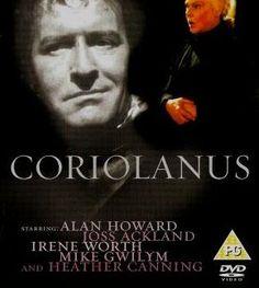 Coriolanus: film review – BBC, 1983