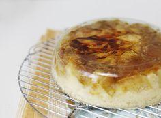 Быстрая шарлотка с яблоками - пошаговый рецепт с фото на Повар.ру
