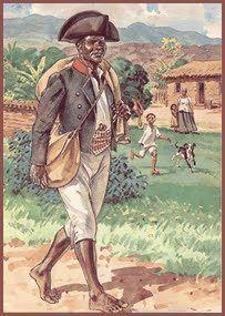 """Você sabe como eram chamados os primeiros carteiros do Brasil? Veja como os """"próprios"""" e os """"positivos"""" trabalhavam para entregar cartas e entenda como ainda podemos chegar mais longe e sempre fazer parte da história do País."""