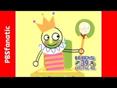 "Caillou is next."" PBS Kids Jack-in-the-Box Next Bumper Recorded from WFWA-DT Fort Way. Pbs Kids, Kids Tv, Caillou, Animation, Make It Yourself, Creative, Fictional Characters, Box, Youtube"