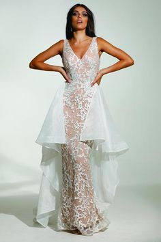 98a307c44cd Buy Tinaholy Couture T1833 Designer Formal Dresses Collection online One  Honey Boutique Australian Stockist. Shop