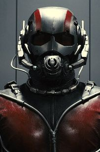 """Marvel's """"Ant-Man"""" Deftly Dodges Edgar Wright Issue At Comic-Con"""