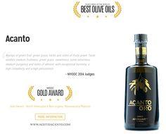 Aceite de Oliva Virgen Extra Mejor del Mundo
