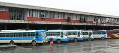 Public Gaddi..!!New contest submit photos of local train , buses and taxis.