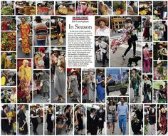 Bill Cunningham | In Season