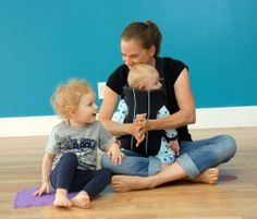 Baby Steps: What does early exposure to music and dance do for children?