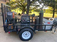 Welding Bench, Welding Set, Welding Rigs, Welding Tools, Welding Trailer, Welding Trucks, Metal Projects, Welding Projects, Soldering