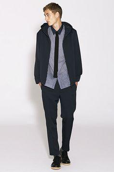 Marni Spring 2012 Menswear