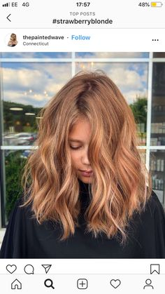 ideas blonde ideas square face ideas with braiding hair upstyle ideas - Cabello Rubio Red Bob Hair, Brown Blonde Hair, Auburn Blonde Hair, Dark Strawberry Blonde Hair, Ginger Blonde Hair, Honey Hair, Strawberry Blonde Hairstyles, Balayage Hair Auburn, Stawberry Blonde