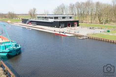 Roeivereniging Hemus, Amersfoort zofa architecten