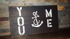 Cottage Signs, Rustic Cottage, Funny Signs, Wedding Signs, Gift Baskets, Vintage Furniture, Chalkboard, Valentines, Romantic