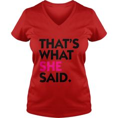 Thats What She Said (2c) Polo Shirts  #gift #ideas #Popular #Everything #Videos #Shop #Animals #pets #Architecture #Art #Cars #motorcycles #Celebrities #DIY #crafts #Design #Education #Entertainment #Food #drink #Gardening #Geek #Hair #beauty #Health #fitness #History #Holidays #events #Home decor #Humor #Illustrations #posters #Kids #parenting #Men #Outdoors #Photography #Products #Quotes #Science #nature #Sports #Tattoos #Technology #Travel #Weddings #Women