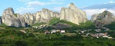 צפון יוון עם ילדים גדולים - 5 ימי טיול   למטייל Half Dome, Mount Rushmore, Greece, Mountains, Nature, Travel, Greece Country, Naturaleza, Viajes