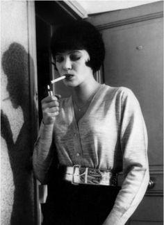 Vivre sa vie - Hayatını Yaşamak - 1962 - Jean Luc Godard