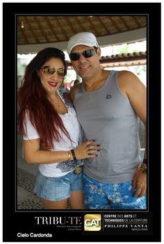 Carmen Dueñas y Totty