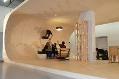PAS Skate House: An Eco Home Where You Can Skateboard On Any ...
