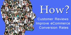 How Customer Reviews Improve #eCommerce Conversion Rates?  #conversionrate #ecommercewebsite
