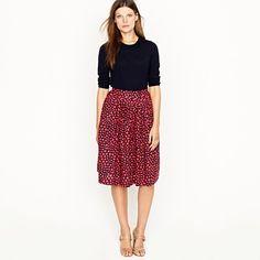 Adorable heart-print skirt from J. Crew (http://www.jcrew.com/womens_category/skirts/alinefull/PRDOVR~64011/64011.jsp)
