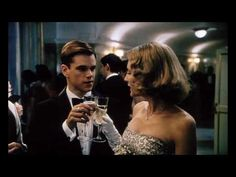 Trailer: Der talentierte Mr Ripley (deutsch)