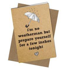 #430 Weatherman