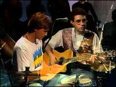 Legião Urbana - Teatro dos Vampiros - Acústico MTV 1999