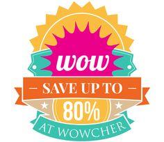 Wowcher | We've got up to 80% off amazing deals this summer!