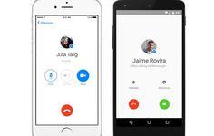 Videollamadas Gratis Para Todos los Usuarios de Facebook Messenger