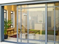 img.aspx (650×487) Apartment Renovation, Porch, Divider, New Homes, House Design, Windows, Doors, Living Room, Landscape