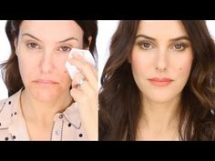 Lisa Eldridge - Meeting The EX - Chat/Make-up Therapy. For more tips and a list of products visit my website here http://www.lisaeldridge.com/video/24930/meeting-up-with-the-ex-chat-and-make-up-therapy/ #Makeup #Beauty #Tutorial